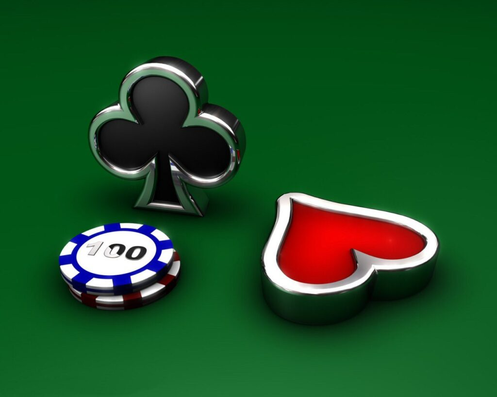 Exactly How To Be Delighted At Casino Poker