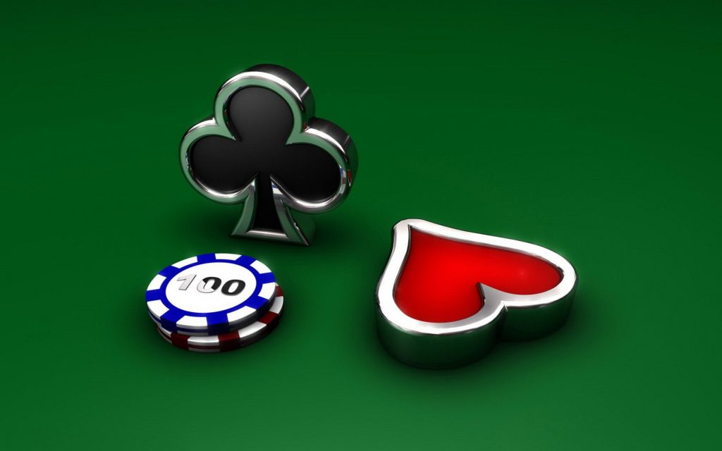 Desires To Know The Secret Behind Casino