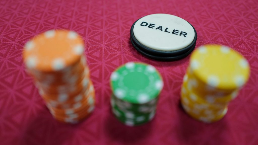 Have Found Out About Gambling Is Incorrect And Also What You Ought To Know