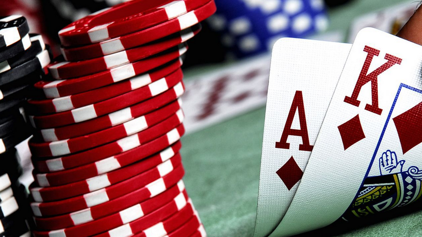 Seven Methods To Maintain Your Casino Growing Without Burning