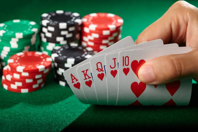 Tips On How To Lose Casino In 10 Days