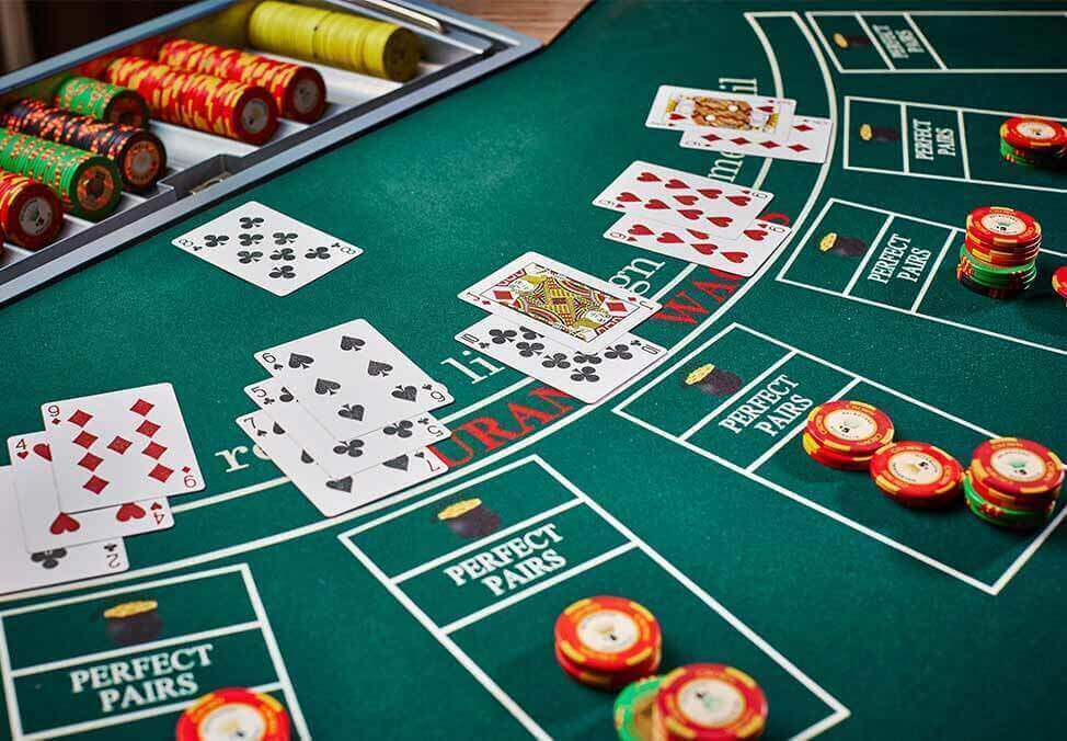 Why It's Easier To Fail With Casino Than You May Think