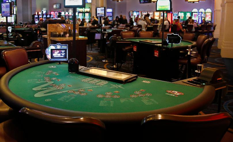 To attract Consideration To Casino